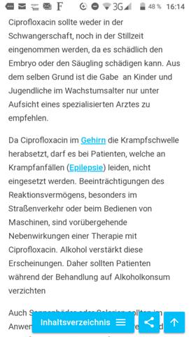 antibiotika a alkohol