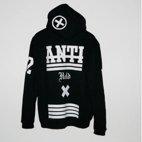 Jacke  - (Sweater, Antiheld)