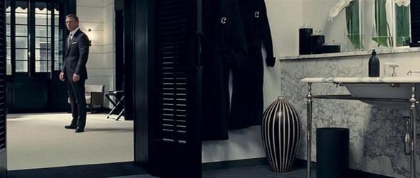 Ein quantum Trost - (Anzug, Schneider)
