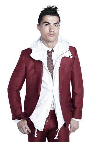 Anzug1 - (Mode, Anzug, Ronaldo)