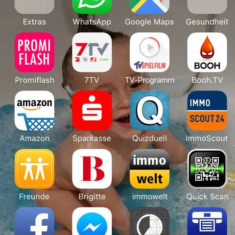 App Ebay Kleinanzeigen Lasst Sich Nach Einem Update Nicht Mehr Installieren Aber Auch Nicht Loschen Wie Stell Ich Sie Wieder Her
