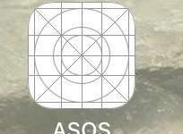 "App gelöscht, aber bei App Store heist es ""Öffnen""? (iPhone,Asos,)?"