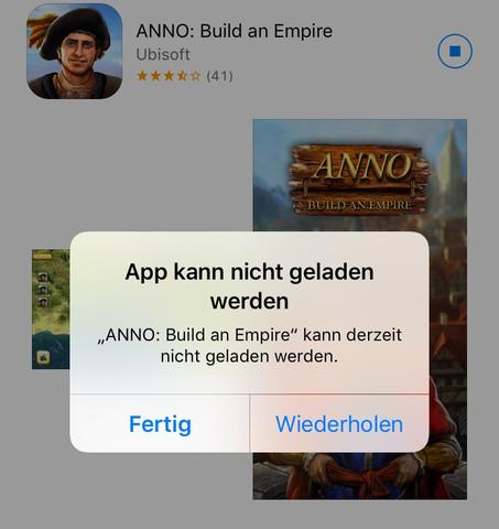 Play Store Lädt Keine Apps Runter