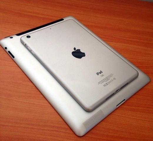 mini - (Apple, iPad, Fake)