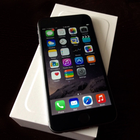 iPhone 6S 128Gb - (Apple, Ankauf, iPhone 6S 128Gb)