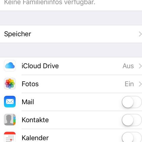 Hierr - (Apple, Passwort, vergessen)