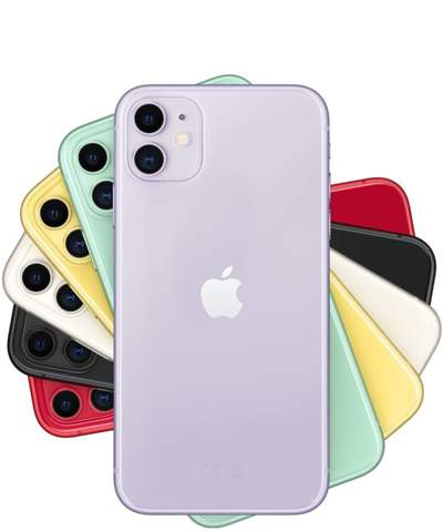 Apple IPhone 11 Farbe Lila Jungs?