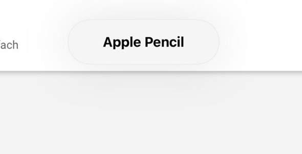 Apple Pencil koppelt irgendwie nicht mehr?