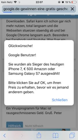Amazon Gewinnspiel 500 Euro Iphone