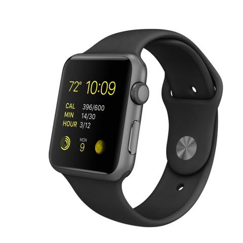 Hier eine Apple Watch Sport - (Sport, Apple, Uhr)