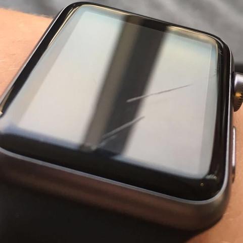 Hier die Uhr - (Technik, iPhone, Apple)