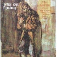 Cover des  Albums Aqualung - (Rockmusik, Jethro Tull, Aqualung)