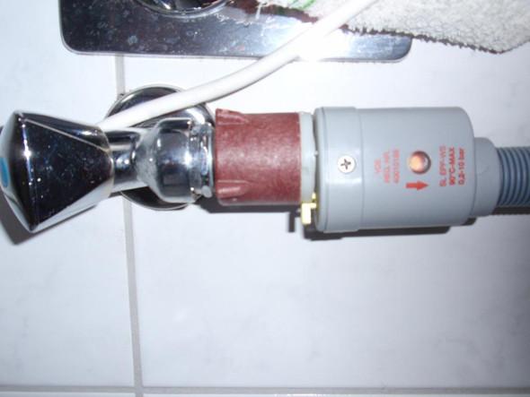 Funktioniert aquastop wie Wie funktioniert