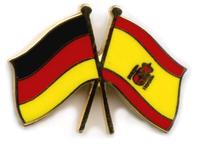 Arbeitslose Spanierin  geht nach Deutschland, was bekommt sie?