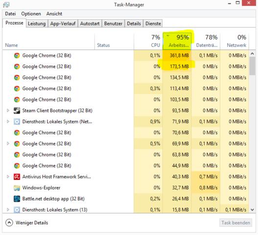 Hier! - (zocken, Windows 8, World of Warcraft)