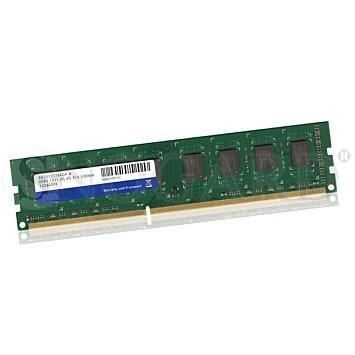 RAM ohne Kühlung ( 1er Kit ) - (Computer, Gaming, RAM)
