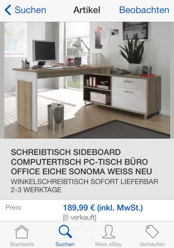 arbeitszimmer b ro einrichten wohnen zimmer buero. Black Bedroom Furniture Sets. Home Design Ideas