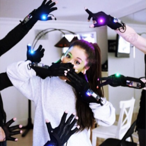 Arianas Haarfarbe - (Haarfarbe, Ariana Grande)