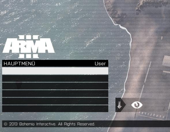 Arma 3 fehler Bild - (PC, Spiele, Games)