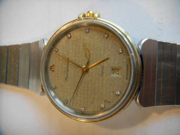 Uhr - (Beauty, Uhr, Armbanduhr)