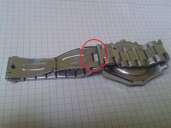 armbanduhr reparatur kosten? (uhr, reparieren) ~ Kühlschrank Reparatur Kosten