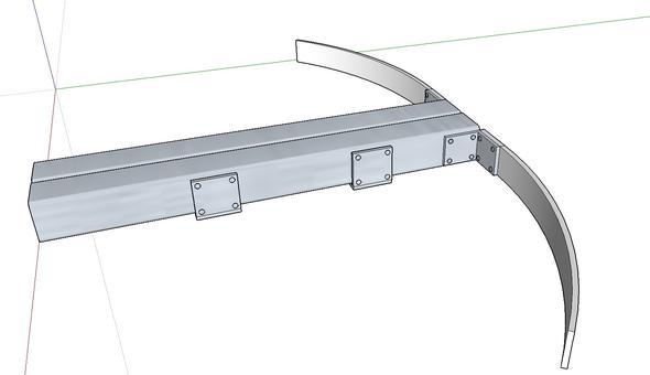 armbrust selber bauen tricks tipps hilfe waffen basteln metall. Black Bedroom Furniture Sets. Home Design Ideas