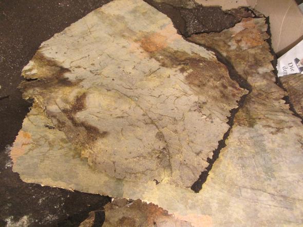 Boden3 - (Asbest, Bodenbelag)