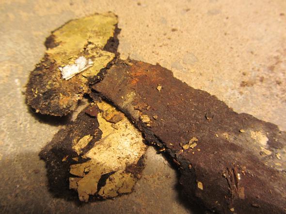 Boden7 - (Asbest, Bodenbelag)