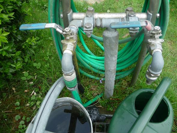 Kühlschrank Wasserleitung : Schlauch zoll mm für side by side kühlschrank flexsiebel