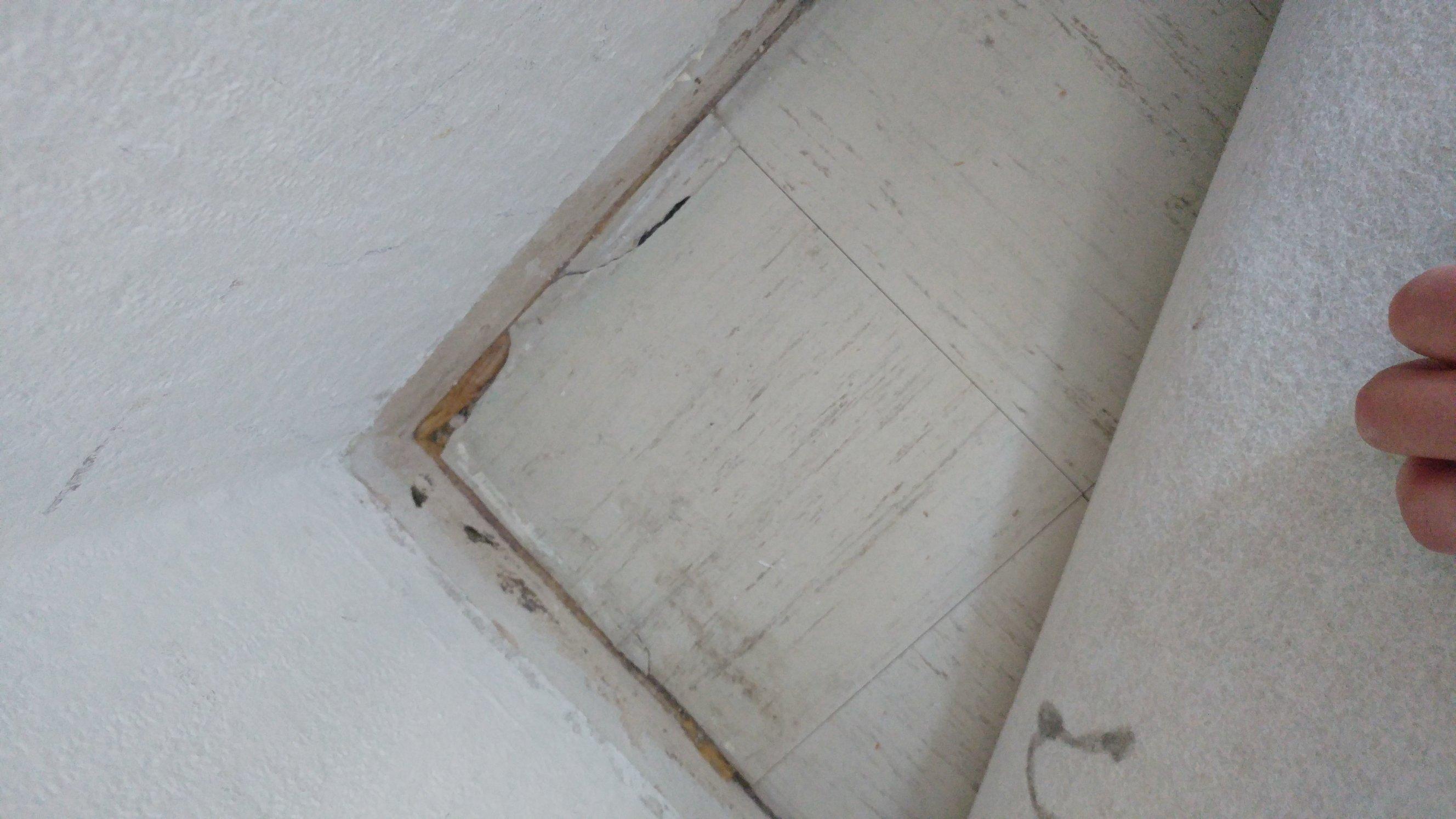 Asbest Platten In Der Wohnung Gesundheit Baustoffe