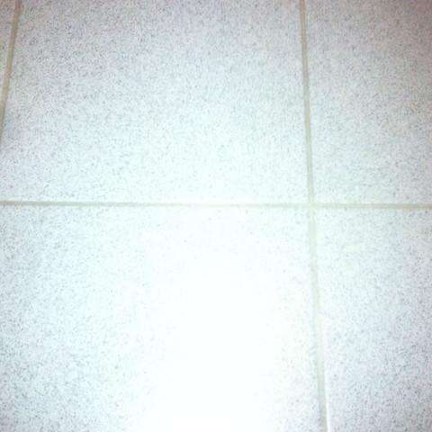 Steinboden - (Asbest, Schadstoffe)