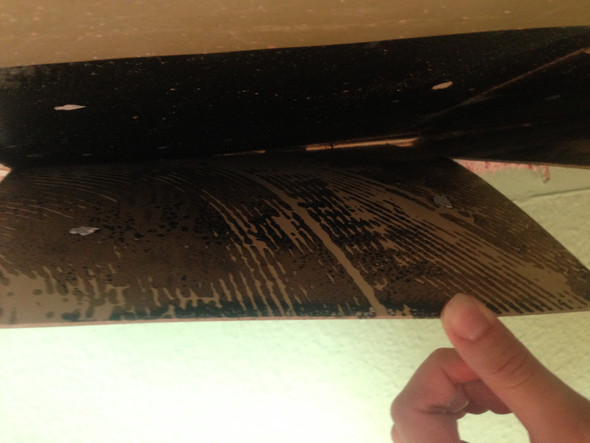 asbestplatten und kleber fussboden asbest. Black Bedroom Furniture Sets. Home Design Ideas