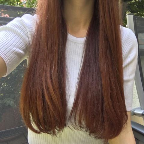 Aschblonde Haare Färben Schwer Rot Blond Blondieren