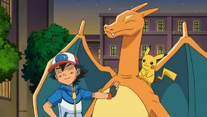 - (Anime, Pokemon)