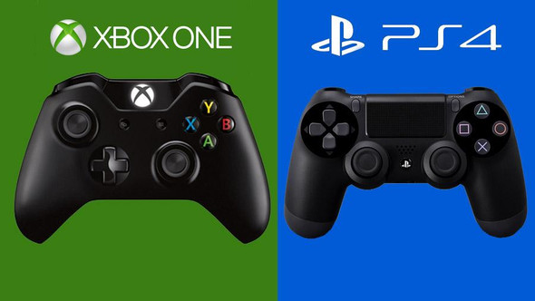 Controllervergleich - (PC, Spiele, Xbox 360)