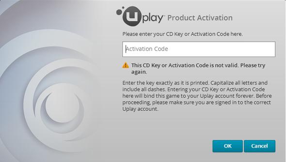 Hier der Fehler (Code aus Textbox gelöscht) :P - (PC-Spiele, Nvidia, Code)