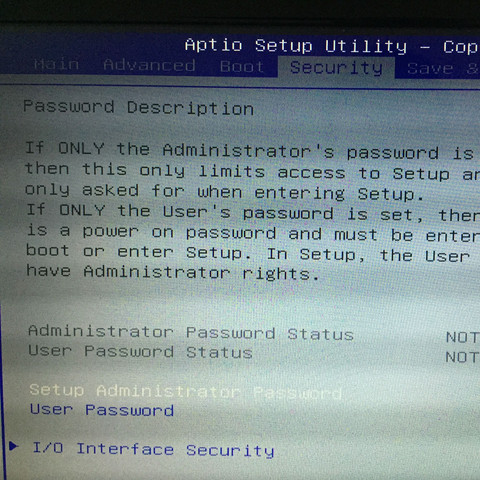 BIOS 2 - (Windows, Programm, Bios)