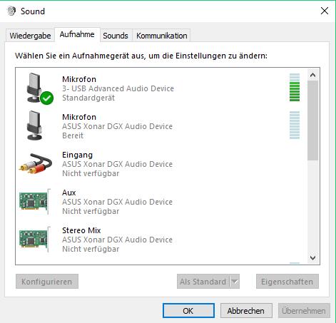 Bild 1 Aufnahmegerät  - (Computer, PC, PC-Games)
