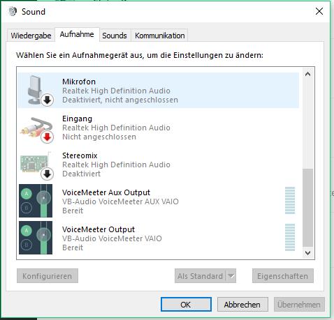 Bild 3 Aufnahmegerät  - (Computer, PC, PC-Games)