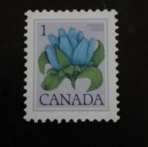 canada - (Wert, Briefmarken, selten)