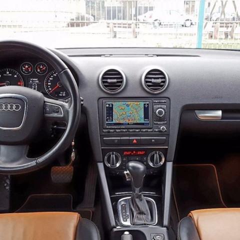 Alte Automatik ? - (Audi, Automatik, Facelist)