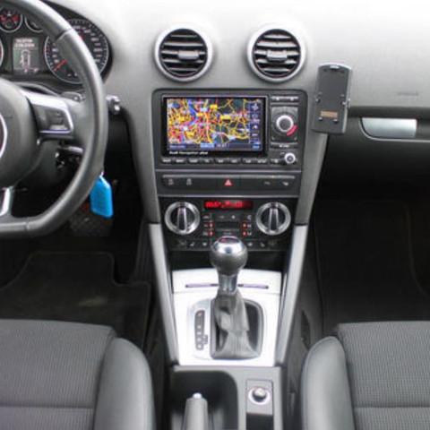 Neue Automatik ? - (Audi, Automatik, Facelist)