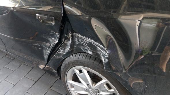 Audi1 - (Kosten, Reparatur, Audi)