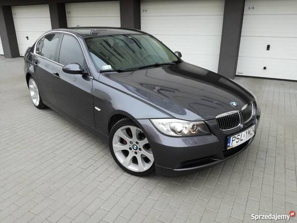 Audi A4 B7 oder BMW E90? (Auto und Motorrad, Gebrauchtwagen)