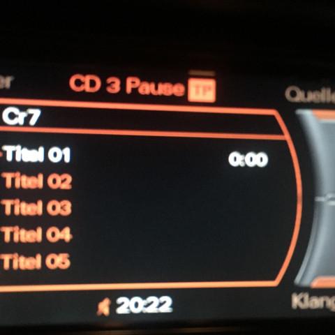 Bild 2 - (Auto, Elektronik, Audi)