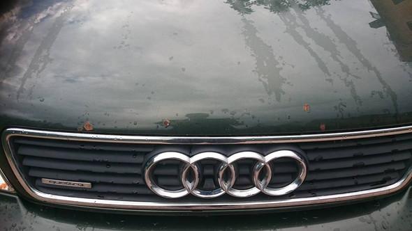222 - (Auto, Farbe, Audi)