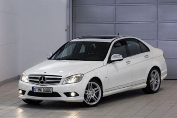 c klasse - (Auto, VW, Mercedes-Benz)