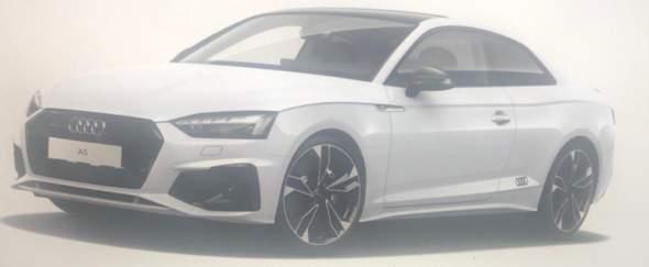 Audi A5 Coupé als erstes Auto sinnvoll?