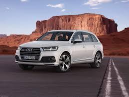 Audi Q7 - (Auto, Familie, Auto und Motorrad)