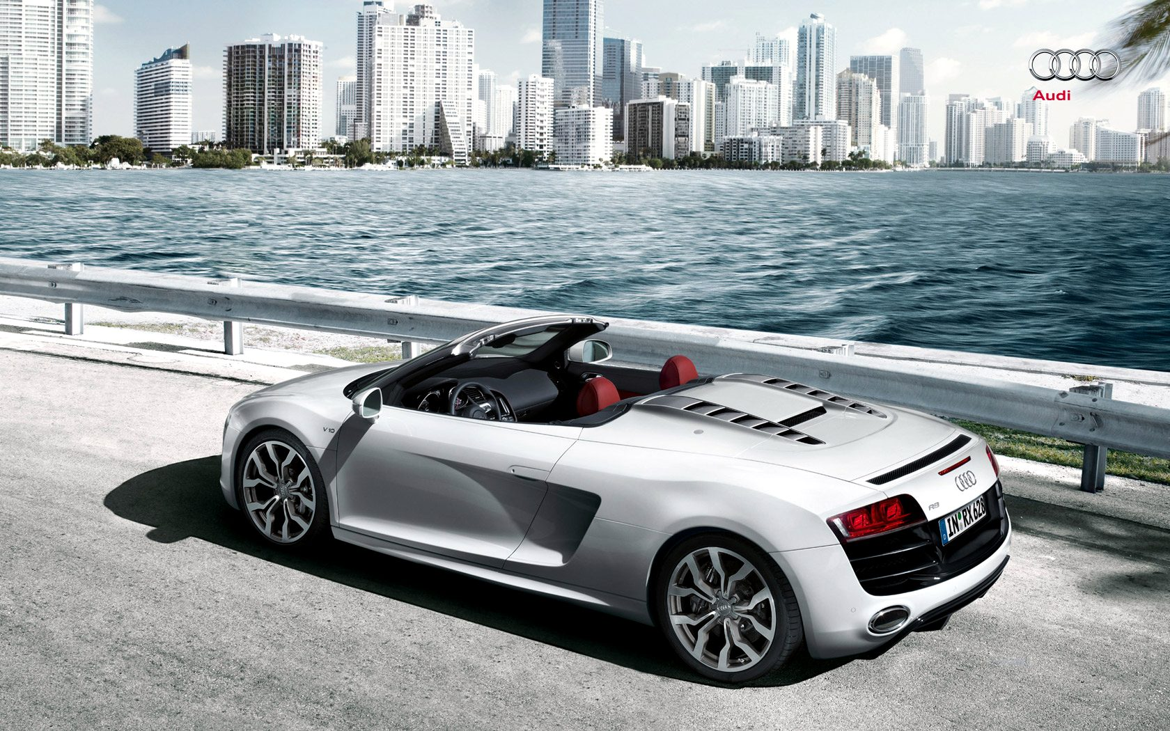 audi r8 kaufen als cabrio oder coupe auto. Black Bedroom Furniture Sets. Home Design Ideas